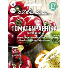Sweet pepper 'Topepo rosso', NEW! PREMIUM. SALE -10%!