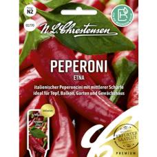 Hot pepper 'Etna', NEW 2021! PREMIUM. SALE -20%!