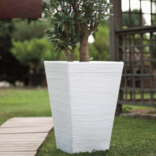 FIORECOLLECTION, Decorative flower pot GIGLIO 50. SALE - 20%!