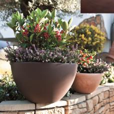 NUDE COLLECTION. Decorative flower pot CASPÒBOWL. SALE - 20%!
