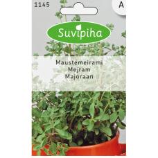 Sweet Marjoram (Origanum majorana)