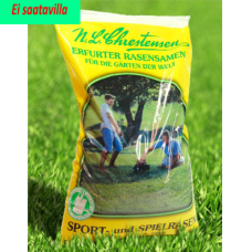 Sports and game turf mix