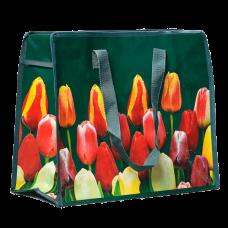 Shopping bag Mixed Tulip.