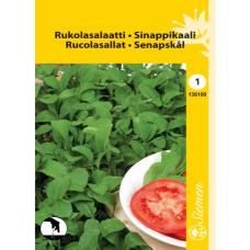 Rucola Salad So Mustard Cabbage