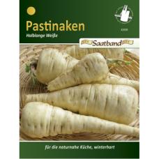 Parsnip 'Halblange Weiße', tape seeds