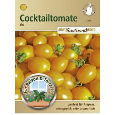 Cockatail tomato Ildi, seed tape