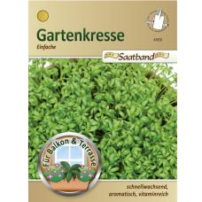 Garden cress Einfache, seed tape
