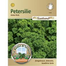 Parsley Grune Perle, seed tape