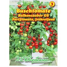 Party tomato 'Balkonzauber' (Solanum lycopersicon)