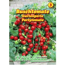 Bush tomato 'Gardenperle'  (Lycopersicon esculentum)